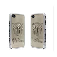 86Hero Transformers iPhone4变形金刚外壳