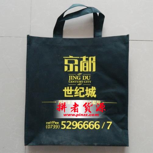 天津环保袋定制