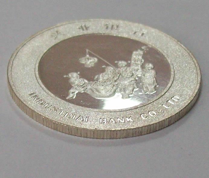 银币 金银币定制 纪念亚博体育官方登陆定制