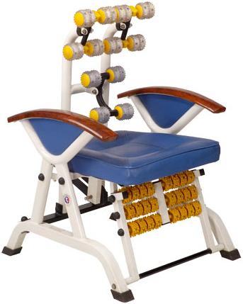 康强BK-3豪华机械按摩椅