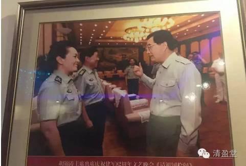 中国人民解放军总政歌舞团原政委   王   玉祥家中谈养生,王政委之前