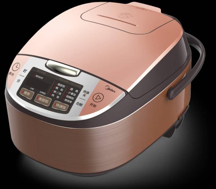 美的/Midea 电饭煲FS5041/FS4041