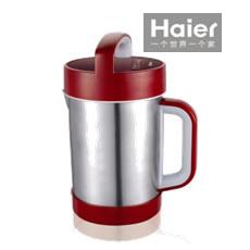 海尔豆浆机1台