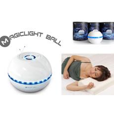 魔光球光解空气净化机+Li63健康睡眠记忆枕1盒