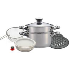 COOKS蒸汤多功能组合锅1个