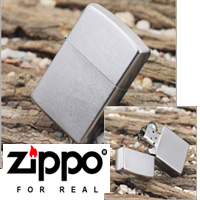 Zippo火机1个
