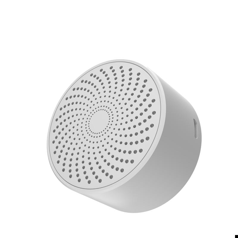 科瑞捷米粒智能音箱 智能语音控制 小巧轻便 随身携带1台